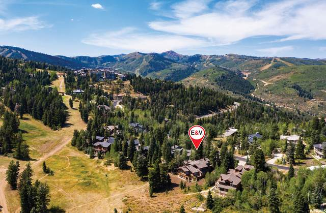 322 Centennial Cir, Park City, UT 84060 (#1696579) :: Utah Best Real Estate Team | Century 21 Everest