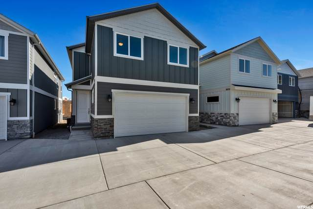 8727 N Somerset Aly F50, Eagle Mountain, UT 84005 (#1696584) :: Berkshire Hathaway HomeServices Elite Real Estate