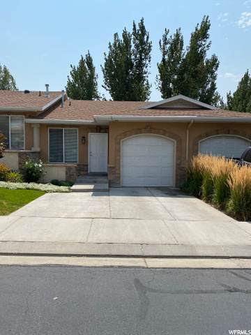 747 W Villa Ridge Way, Sandy, UT 84070 (MLS #1696596) :: Lookout Real Estate Group