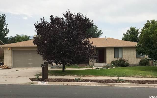 2818 S Breeze Dr W, Magna, UT 84044 (#1696631) :: Utah Best Real Estate Team | Century 21 Everest