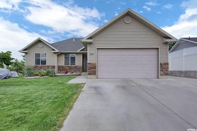 523 E Red Oak Dr N, North Logan, UT 84341 (#1696661) :: Utah Best Real Estate Team | Century 21 Everest