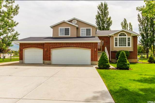 1630 N 2750 W, Plain City, UT 84404 (#1696671) :: Doxey Real Estate Group