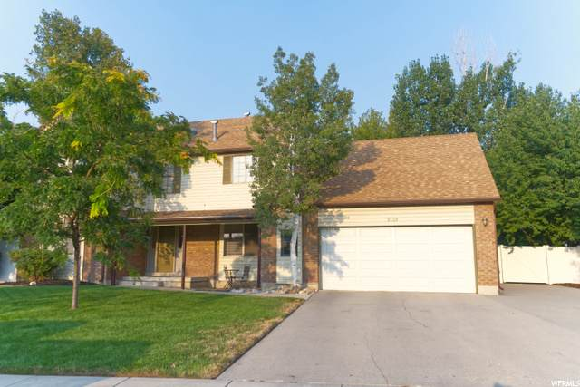 9329 S Peruvian Dr, Sandy, UT 84093 (#1696679) :: Doxey Real Estate Group