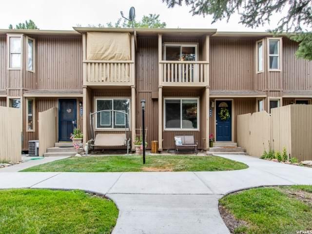 668 E Cobblestone Ln, Midvale, UT 84047 (MLS #1696691) :: Lookout Real Estate Group