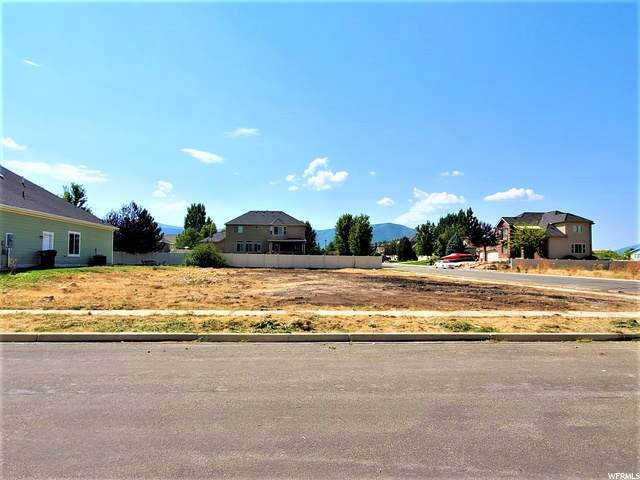 685 W 1010 S, Heber City, UT 84032 (MLS #1696734) :: High Country Properties