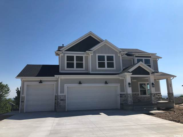 Address Not Published, North Ogden, UT 84414 (#1696758) :: The Perry Group