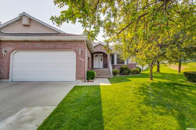 1008 E 150 S, Springville, UT 84663 (MLS #1696767) :: Lookout Real Estate Group