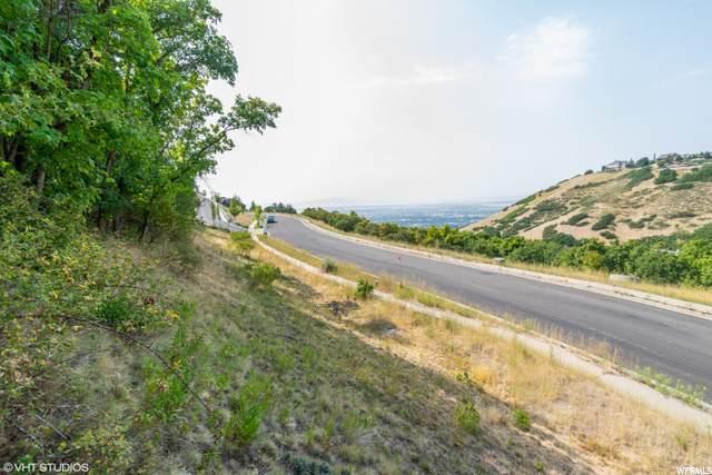 3893 S Mountain Oaks, Bountiful, UT 84010 (MLS #1696770) :: Lookout Real Estate Group