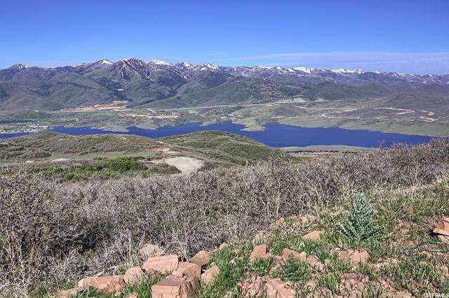 2192 E Outlaw Rd, Hideout, UT 84036 (MLS #1696775) :: High Country Properties