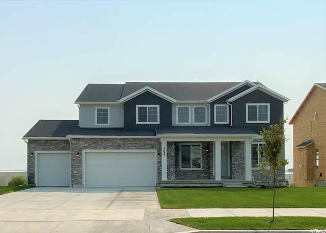 1440 E 3125 N #412, Layton, UT 84040 (#1696781) :: RE/MAX Equity