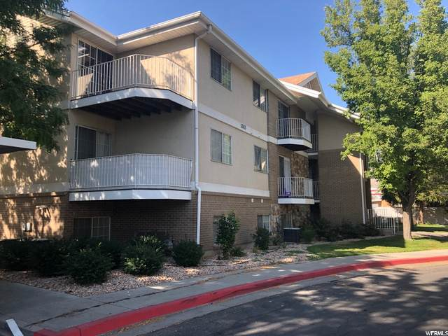 1303 Riverside Ave #30, Provo, UT 84604 (#1696785) :: Doxey Real Estate Group