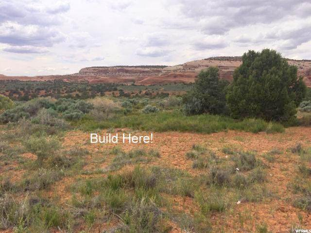 33 Back Of The Arch Dr, La Sal, UT 84530 (#1696786) :: Doxey Real Estate Group