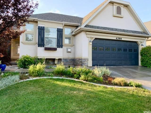 4399 N Shady Hollow Loop, Lehi, UT 84043 (#1696793) :: Utah Best Real Estate Team | Century 21 Everest