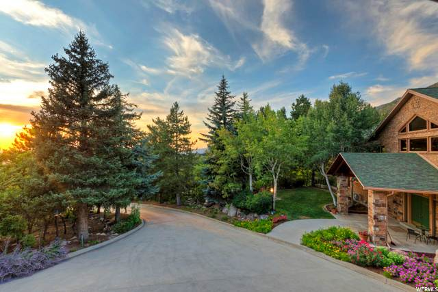 4225 S Mount Olympus Way, Salt Lake City, UT 84124 (#1696794) :: Big Key Real Estate