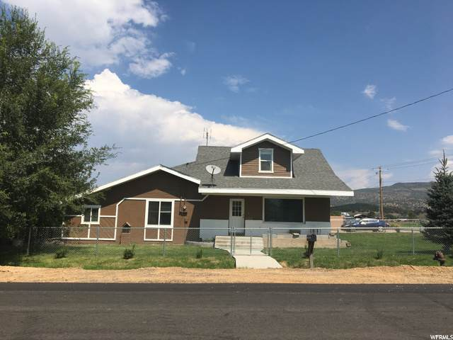2375 E 1200 S, Heber City, UT 84032 (#1696815) :: Doxey Real Estate Group