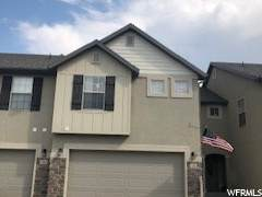 1288 N Firefly Dr, Spanish Fork, UT 84660 (MLS #1696820) :: Lookout Real Estate Group