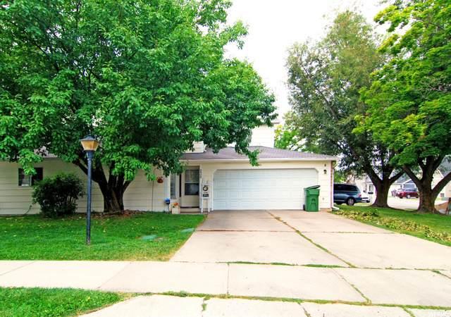236 W 1200 N, Logan, UT 84341 (MLS #1696838) :: Lookout Real Estate Group