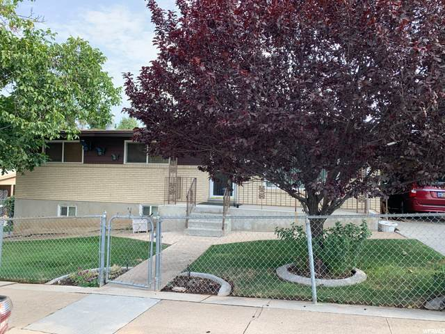 2402 W 4700 S, Roy, UT 84067 (#1696859) :: Colemere Realty Associates