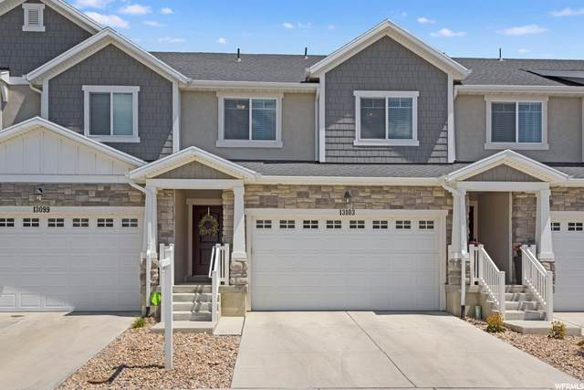 13103 S Cannon View Dr, Herriman, UT 84096 (MLS #1696879) :: Lookout Real Estate Group