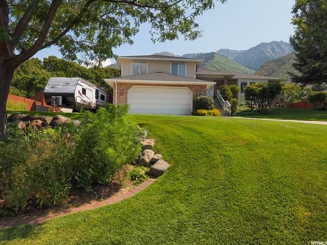 11495 S Wyndcastle Dr, Sandy, UT 84092 (#1696961) :: Big Key Real Estate