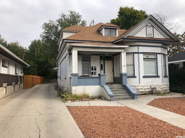 1541 S West Temple St W, Salt Lake City, UT 84115 (#1696980) :: Bustos Real Estate | Keller Williams Utah Realtors