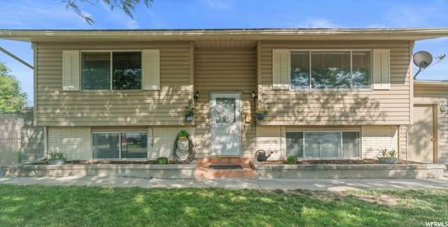9483 S 170 E, Sandy, UT 84070 (#1696987) :: Big Key Real Estate