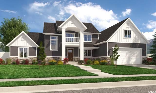 4498 N Summer View Dr #228, Lehi, UT 84043 (#1697009) :: Big Key Real Estate
