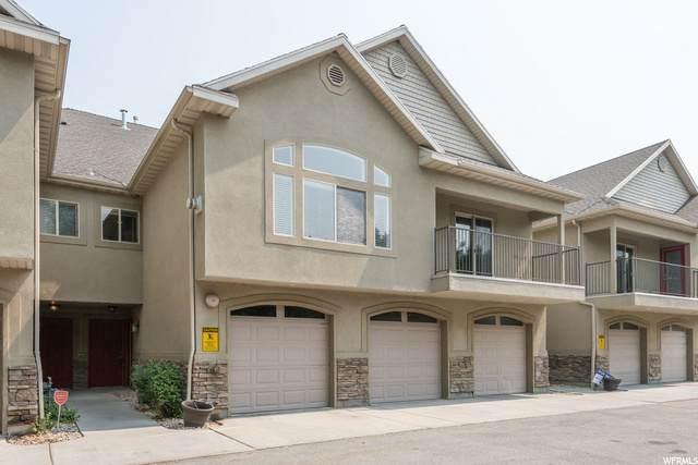 2725 S 700 E D, Salt Lake City, UT 84106 (MLS #1697021) :: Lawson Real Estate Team - Engel & Völkers