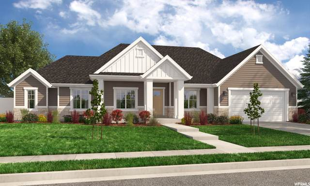 4357 N Summer View Dr Dr #238, Lehi, UT 84043 (#1697033) :: Doxey Real Estate Group