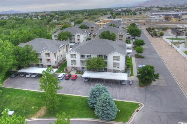 3750 S Carlisle Park Pl #1, South Salt Lake, UT 84119 (#1697038) :: Big Key Real Estate