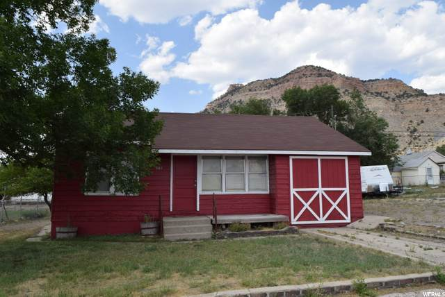 561 Hwy 123, Sunnyside, UT 84539 (#1697059) :: Big Key Real Estate