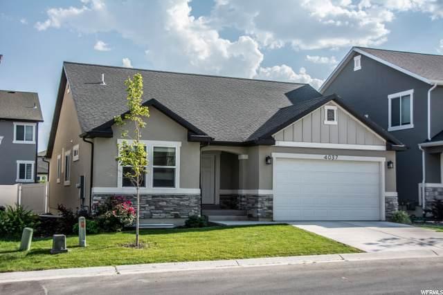 4037 W 1850 N, Lehi, UT 84043 (MLS #1697076) :: Lookout Real Estate Group