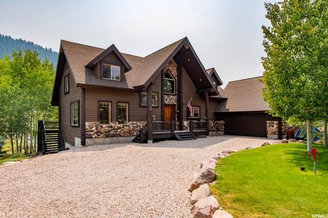 3956 Conifer, Oakley, UT 84055 (#1697095) :: Big Key Real Estate