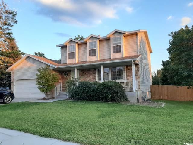478 E Big Sky Dr S, Sandy, UT 84070 (MLS #1697122) :: Lookout Real Estate Group