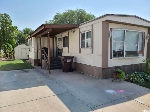 496 E 990 N, Ogden, UT 84404 (#1697187) :: Utah Best Real Estate Team | Century 21 Everest
