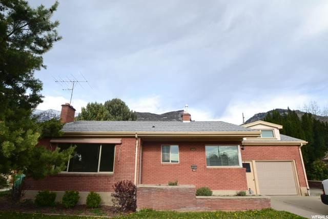 3020 N 600 E, Provo, UT 84604 (#1697189) :: Big Key Real Estate