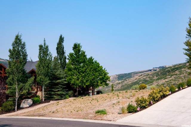 12541 N Ross Creek Dr W, Heber City, UT 84032 (MLS #1697190) :: High Country Properties