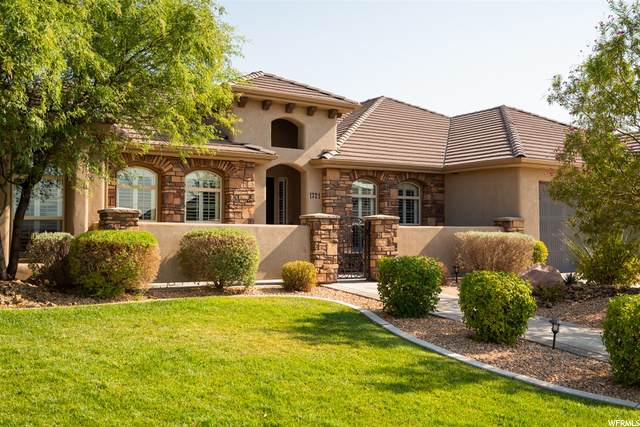 1721 E 330 S, St. George, UT 84790 (MLS #1697200) :: Summit Sotheby's International Realty