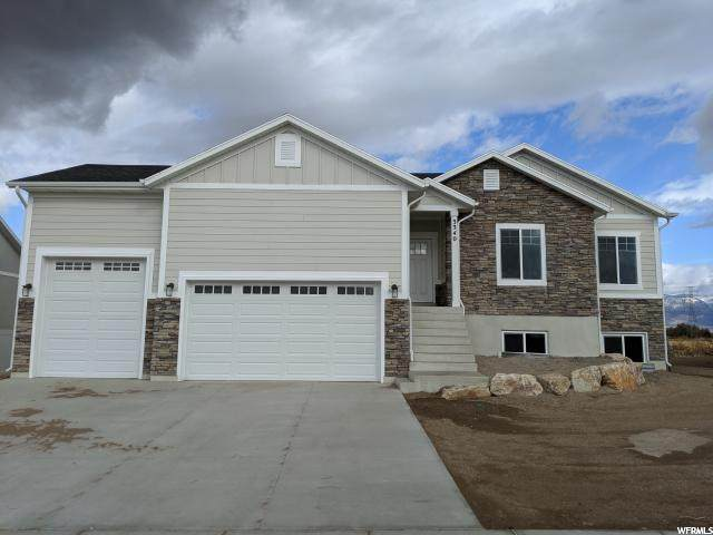 3221 S 3925 W, Taylor, UT 84401 (#1697202) :: Bustos Real Estate | Keller Williams Utah Realtors