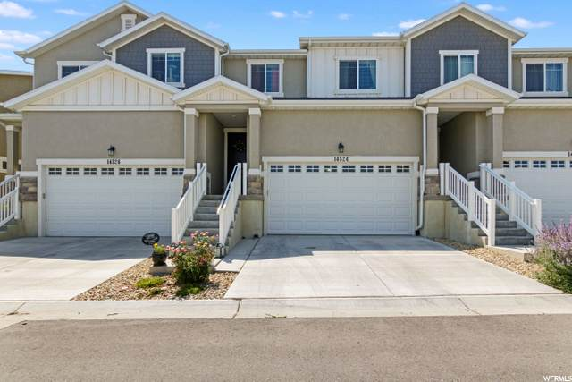 14524 S Quiet Shade Dr, Herriman, UT 84096 (MLS #1697254) :: Lookout Real Estate Group
