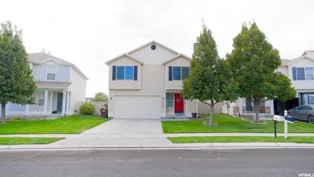 4565 N Spring Meadow Way, Eagle Mountain, UT 84005 (#1697283) :: Utah Best Real Estate Team | Century 21 Everest