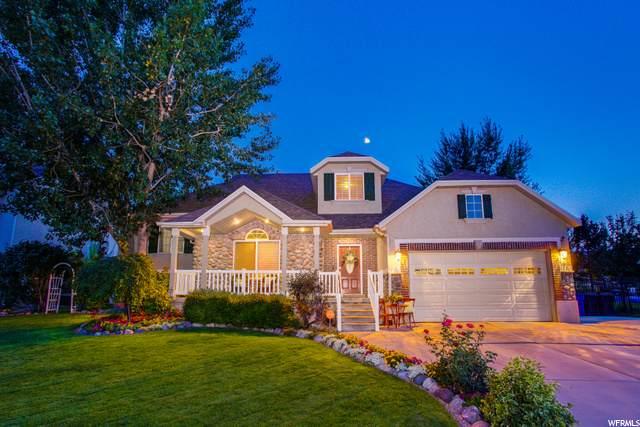 1521 S Trapper Rd, Saratoga Springs, UT 84045 (#1697305) :: goBE Realty