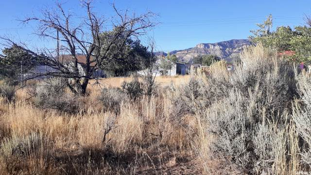 Address Not Published #18, East Carbon, UT 84520 (#1697368) :: Utah Dream Properties
