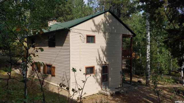 82 River Vu Rd 82&83, Oakley, UT 84055 (MLS #1697370) :: High Country Properties