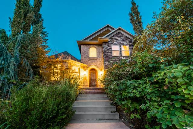 13333 S Apple Orchard Ln E, Draper, UT 84020 (#1697384) :: Colemere Realty Associates