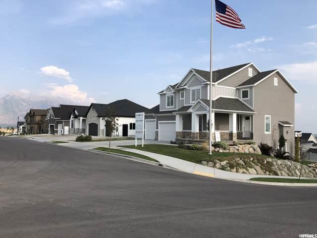 887 W Horizon Dr S, Lehi, UT 84043 (#1697415) :: Big Key Real Estate