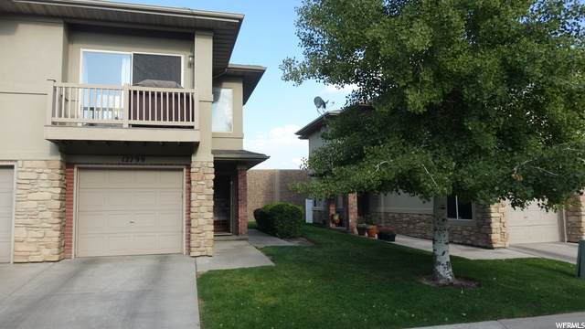 12799 S Stormy Meadow Dr W, Riverton, UT 84096 (MLS #1697418) :: Lookout Real Estate Group