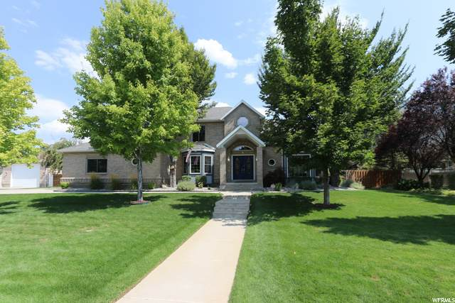 8 Birchtree Ln, Sandy, UT 84092 (#1697441) :: McKay Realty