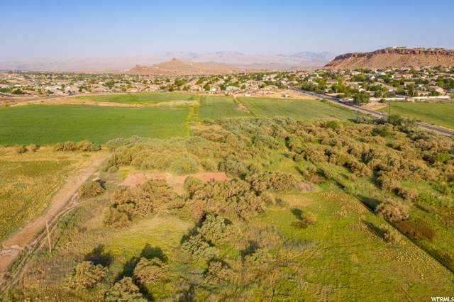 Address Not Published, St. George, UT 84790 (#1697483) :: Colemere Realty Associates