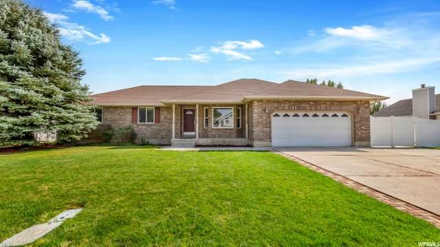 383 W 1360 N, American Fork, UT 84003 (#1697501) :: Bustos Real Estate | Keller Williams Utah Realtors
